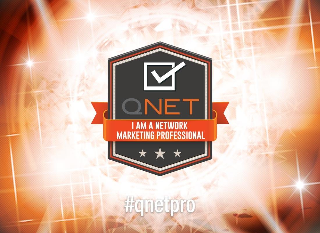qnet network marketing professional