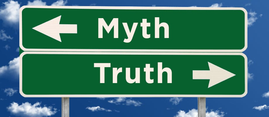 network marketing myths busted