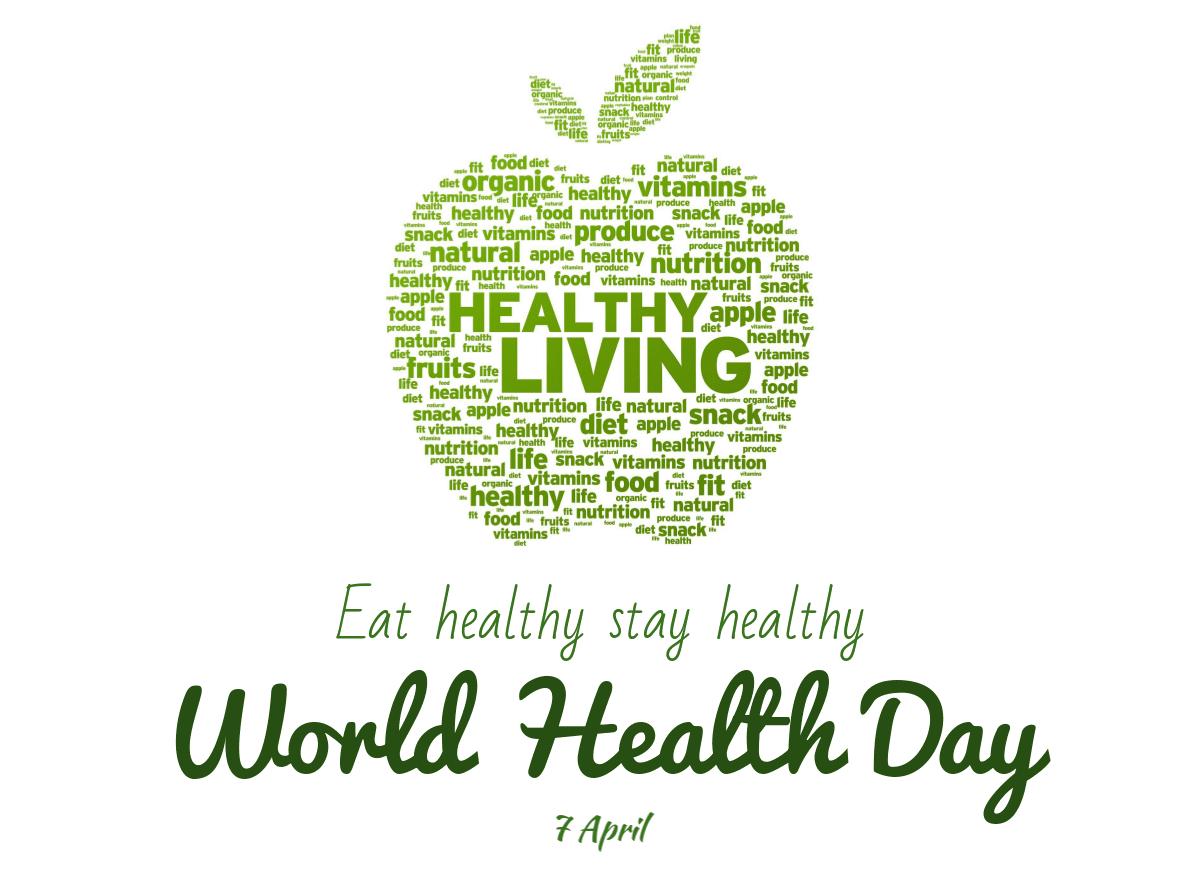 world health day qnet