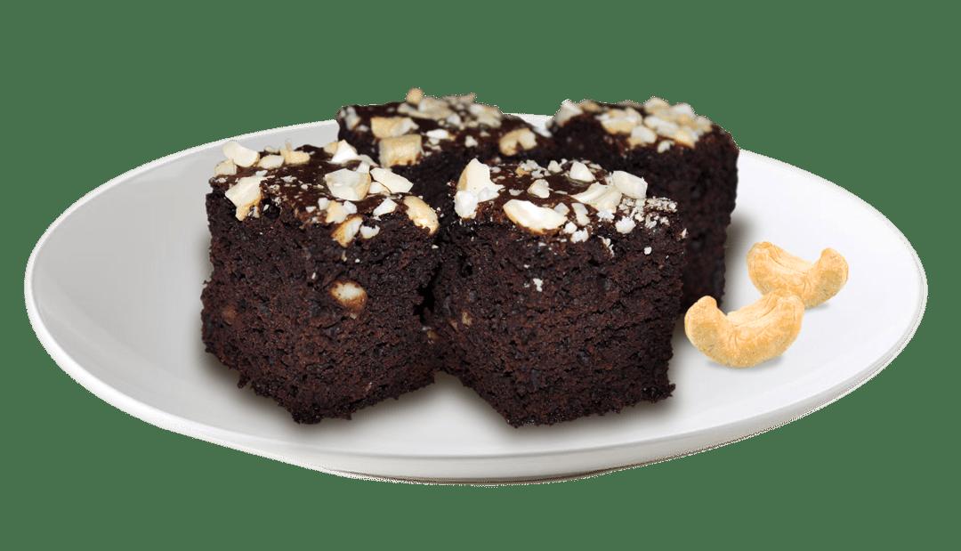 Nutriplus Chocolate Brownie