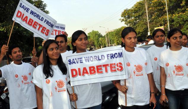 diabates awareness