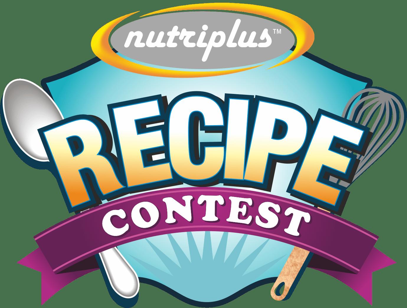nutriplus recipe