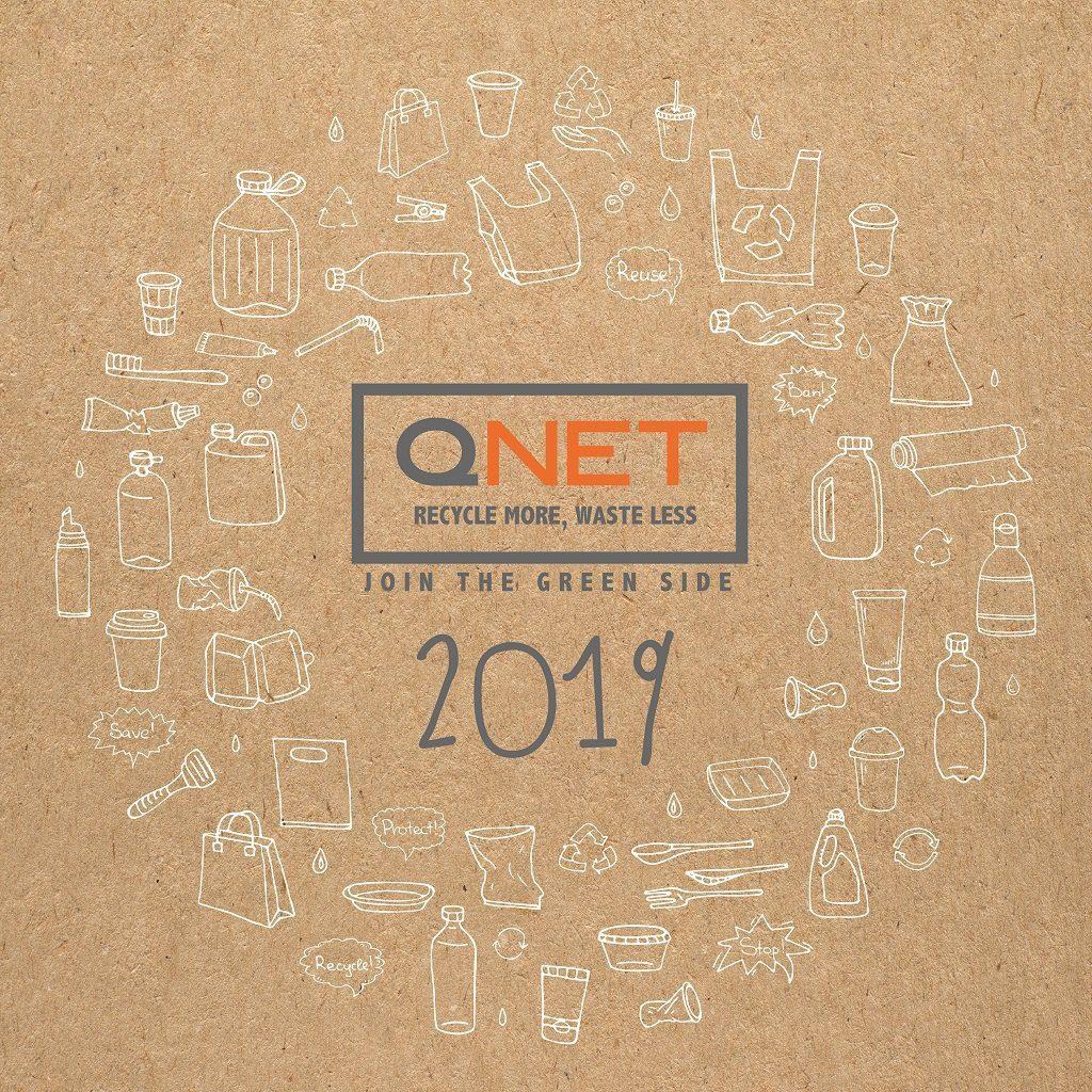 International Plastic Bag Free Day: QNET campaign