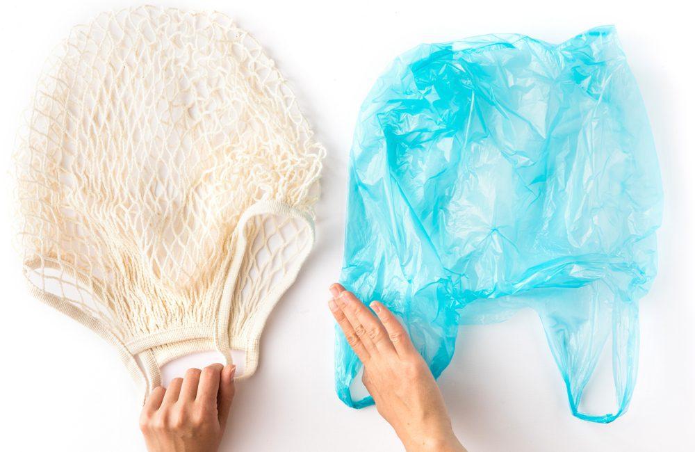 International Plastic Bag Free Day: No plastic bag