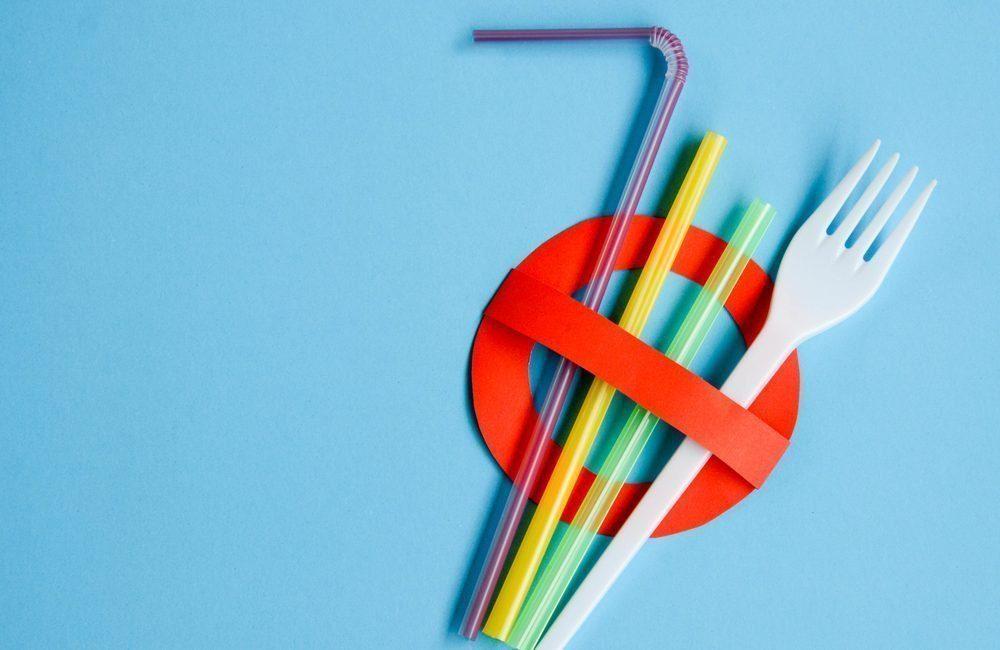 International Plastic Bag Free Day: No Plastic Straw