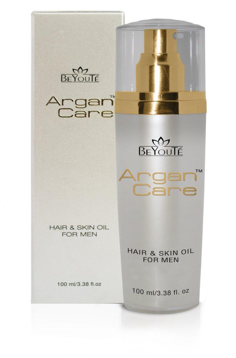 vitamin e for skin: Argan CareTM product