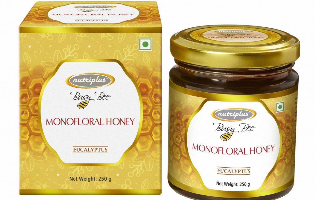 Honey Eucalyptus