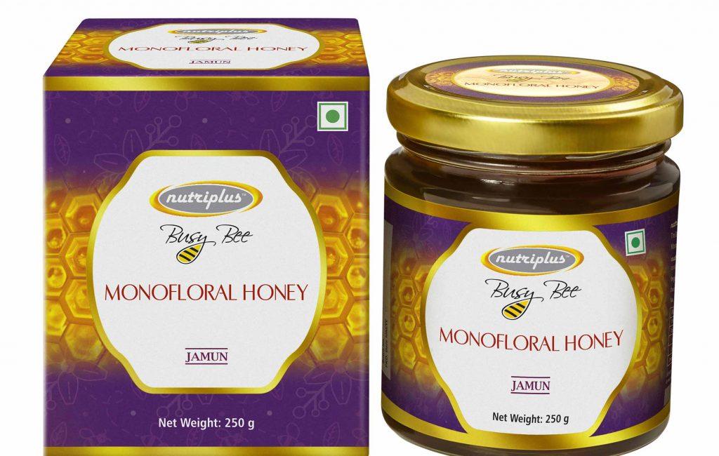 Jamun Tree Honey