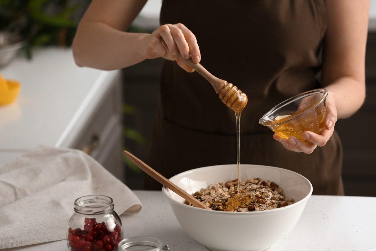 Why Monofloral Honey