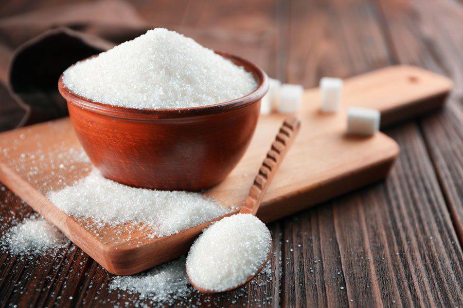 Sugar use