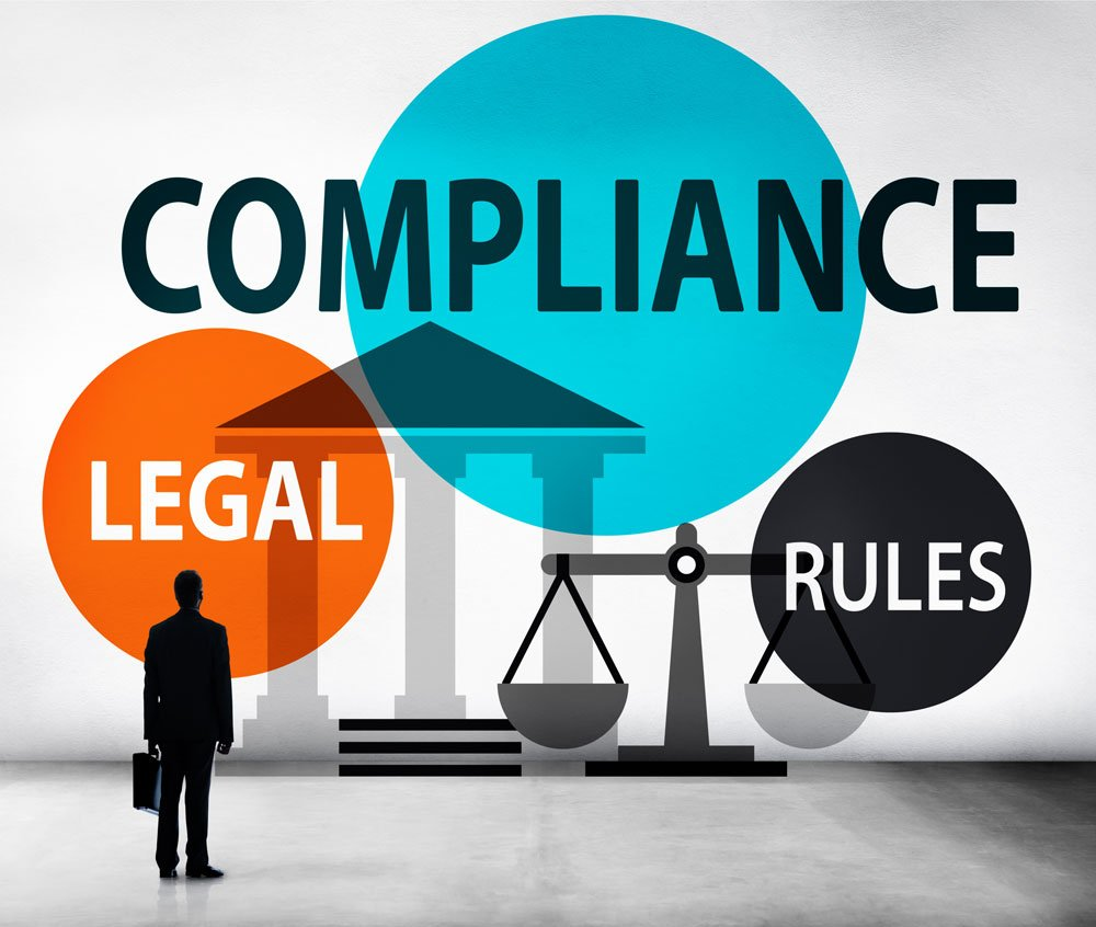 QNET Legal Compliance