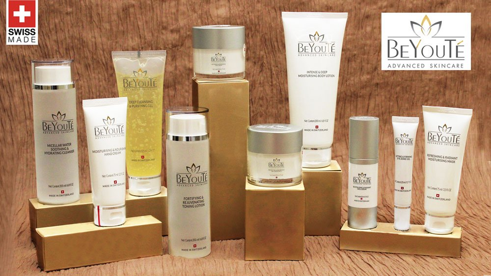 Beyoute Advanced Skincare