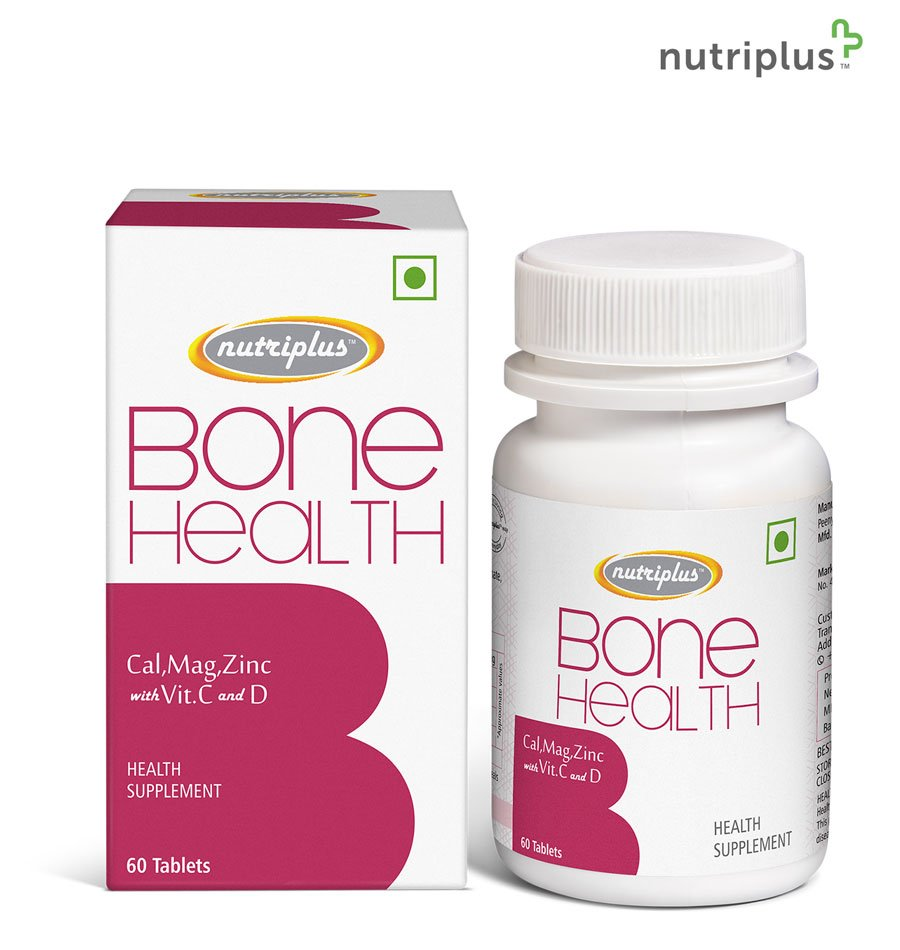 QNET Nutriplus Bone Health