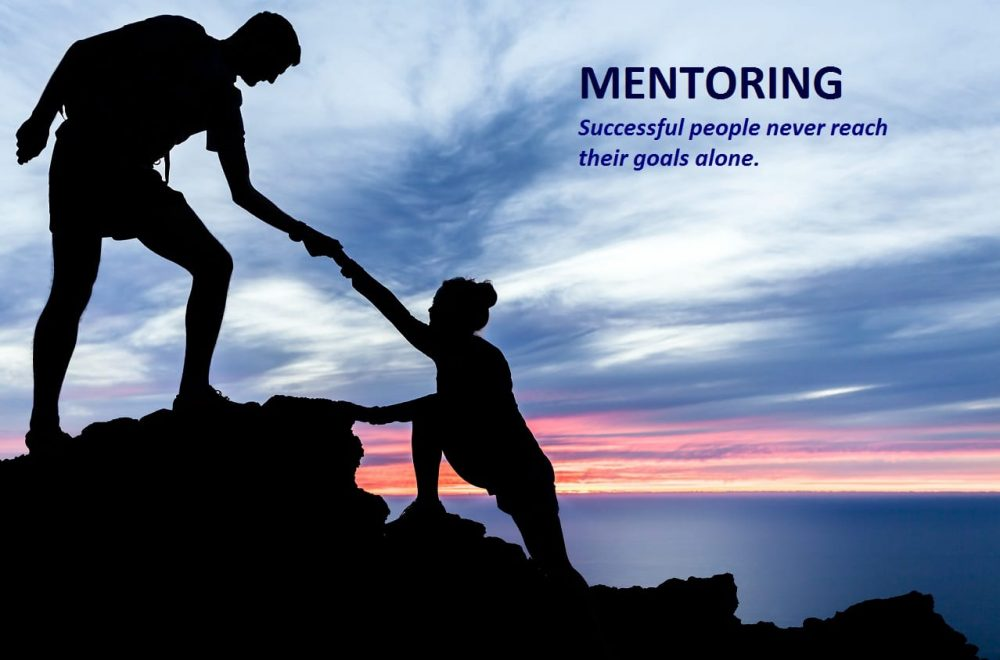 Mentoring Your Way to Success in QNET