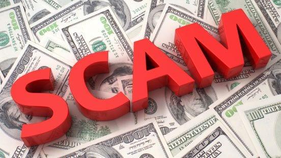 qnet scam
