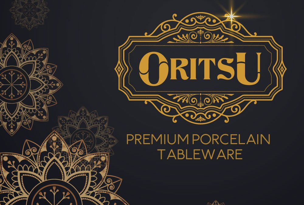 ORITSU by QNET – A Regal Way to Dine