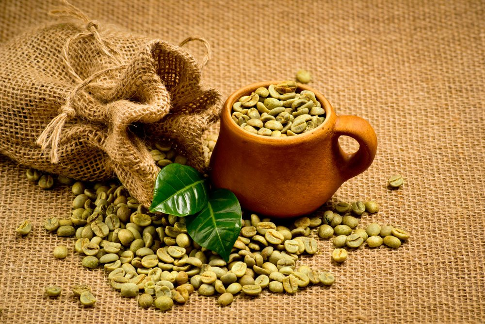 Why Switch to Green Coffee? QNET Knowledge Series