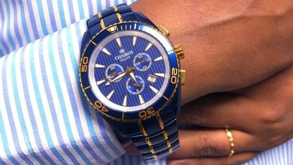 QNET India WATCHES