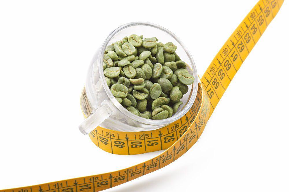 Nutriplus Green Coffee