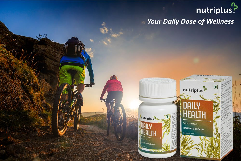 Daily Health by QNET