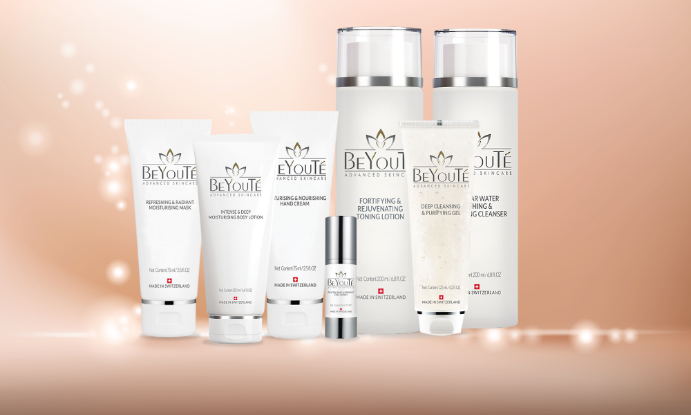 QNET Skincare Essentials For A 'BeYouTe'-ful Summer