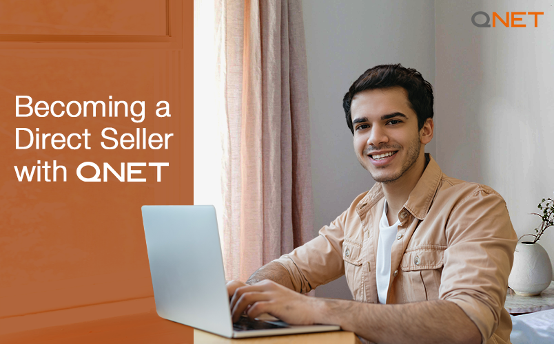 What makes QNET a Good Direct Selling Company in India?